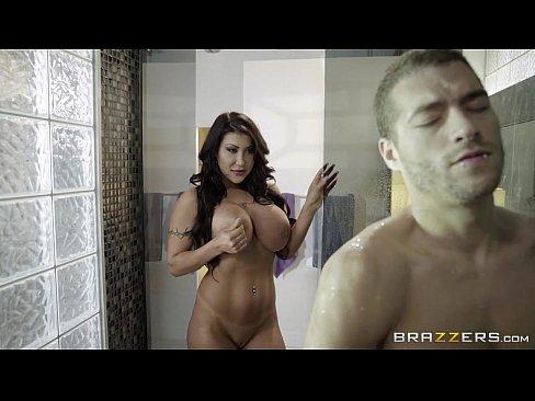 Thick big tits brazzers free