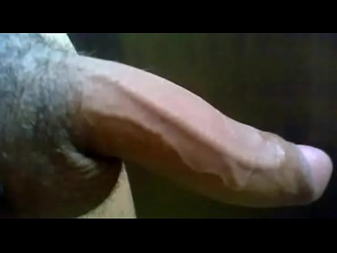 Lekobrazil punhetando sua pica grossa até gozar