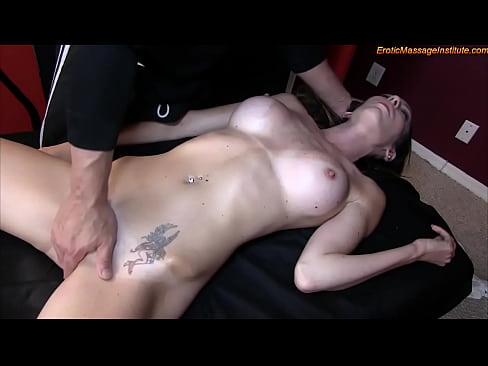 Fake tits erotic