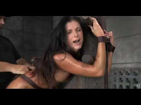 Have hogtied tied daughter creampie seems