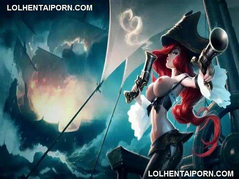 League of legends hentai – LoL Hentai