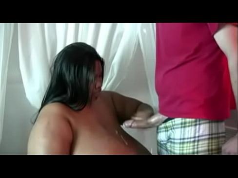 Indian amateur nude series