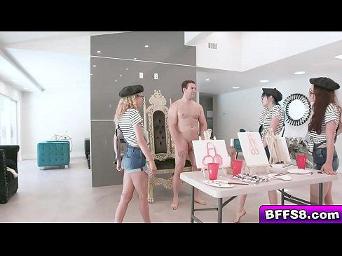 Stor hardt Dick video