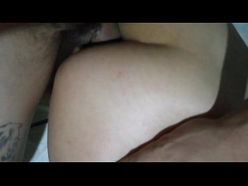 sexo anal segunda ves con  la veci  culenado