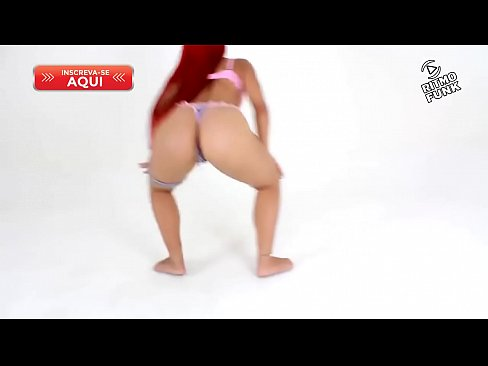 Marilia Banks – Baile do 11 ) ♪♫ Eu Amo Dançar Funk  $- XXX Sex Videos