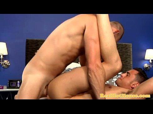 Asian anal dildo her ass