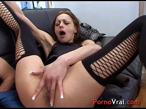 Peggo In Stocking Porn