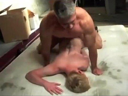 Twinks pounding on break