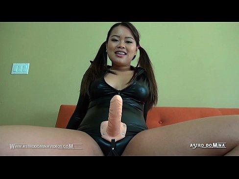 Dick sucking instructions