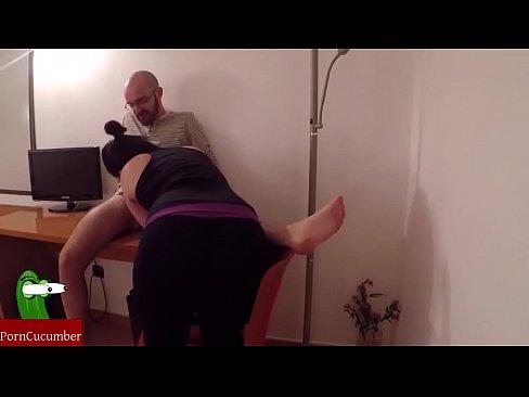 Sexy stocking pussy