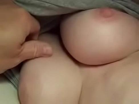 Swollen nipple horny #11
