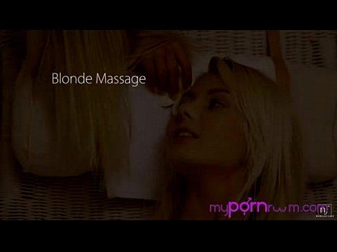 Download video sex Lesbian blonds