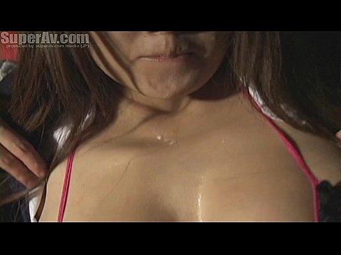 Korean boob massage slutload