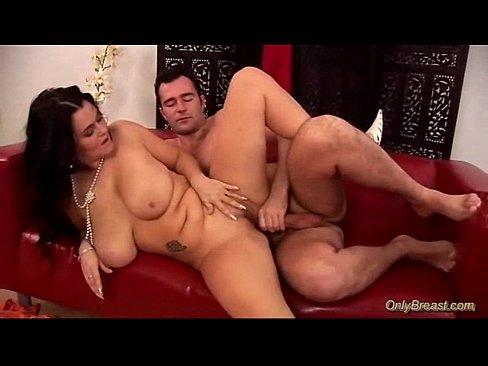 Wild Hardcore Big Tits Chest