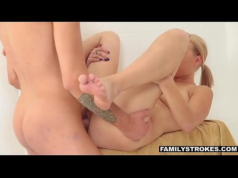 Step mom and son porn xxx