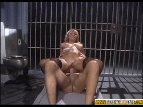 Prision fuck