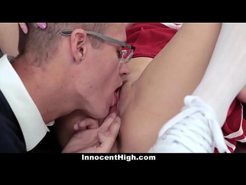 Old Horny Man Fucks Teen Girl