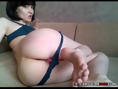 Best booty tease