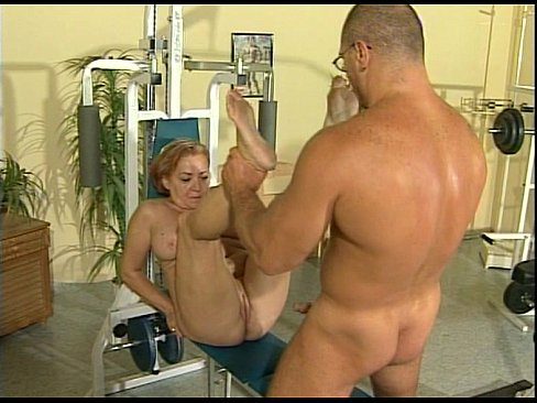 Sex With Gloria