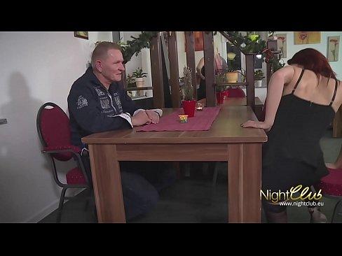 german - alter opa fickt junge stieftochter