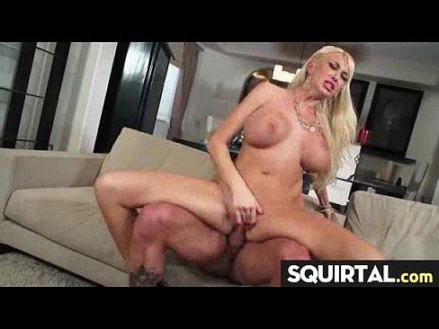 Teen whore Latina Squirts whereas getting hard fucked 15