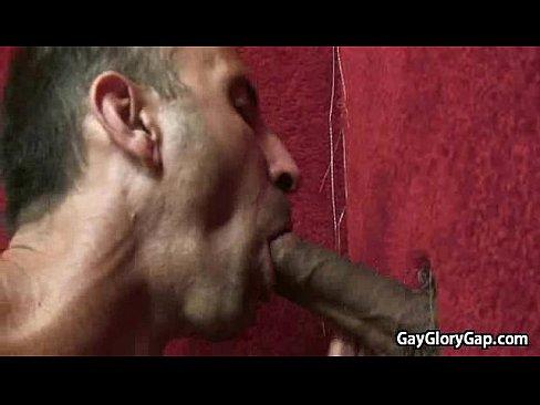 Gloryhole and Handjob Porn Gay Videos 25's Thumb