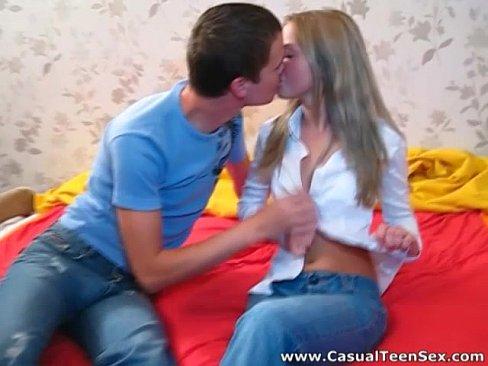Teen Casual Sex Videoer