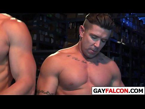 fuck beach gay