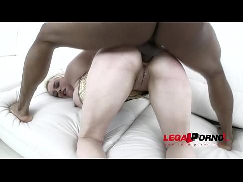 mila milan fucked by 2 black cocks (0% pussy) sz1112