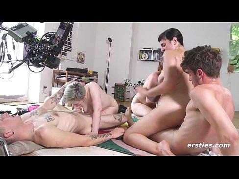 Tricked Into Sex Creampie