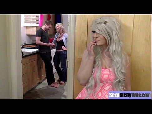 Busty simone video