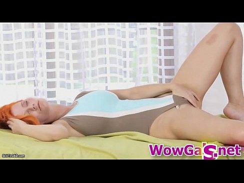 Bent Over Teen Pussy Pics