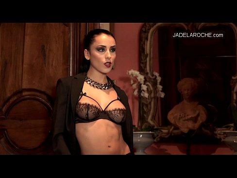 Jade laroche xvideo