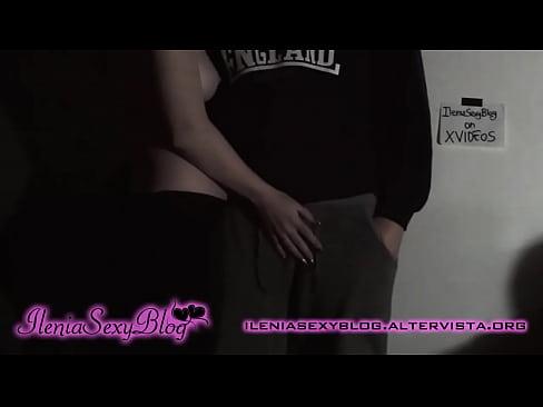 IleniaSexyBlog Verification Video XVIDEOS's Thumb