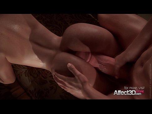 Videos porno en 3D