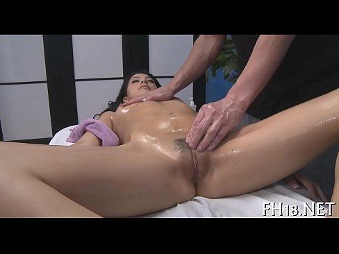 Free porno massage