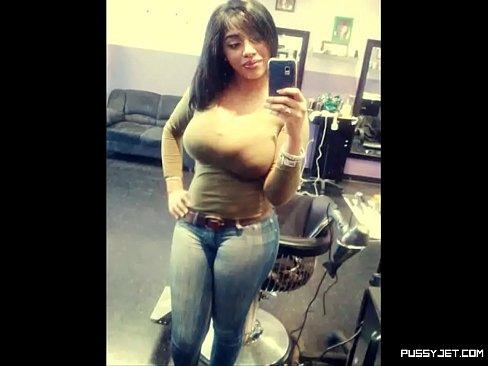 Teen pussy selfie tight