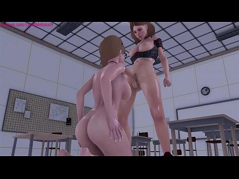 Futanari Porn Videos