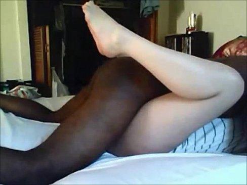 White Wife Black Cock Whore