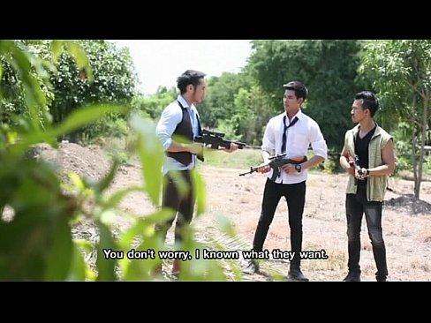 เกย์ไทยหนุ่มสุดหื่นสามคนมาเย็ดต่อตูดกันมันส์สุดๆเลยจริงๆ