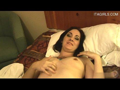 Cock deep porn star throat who