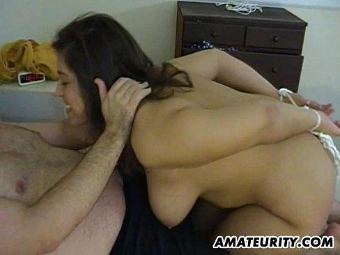 Amatérské svázané porno