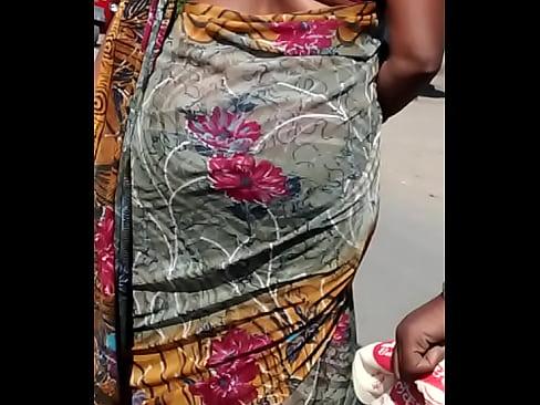 nude saree show bhabi ass gand
