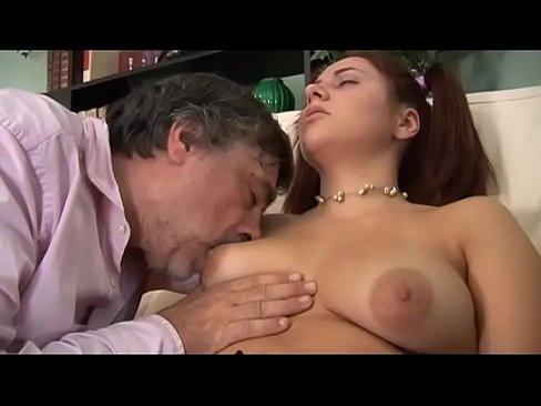 Women sucking cock on knees