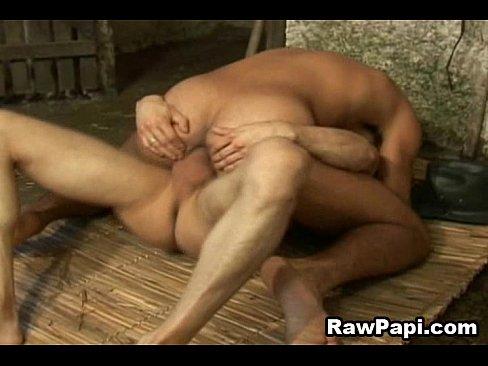 anal gay Massive