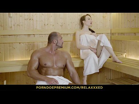 cover video relaxxxed busty russianbabeangelrushbangedhard lrushbangedhardcoreinthesauna