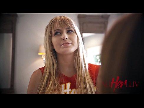 allherluv.com - confessions of a naughty cheerleader - teaser