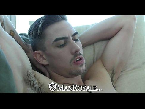 Man royale xvideos