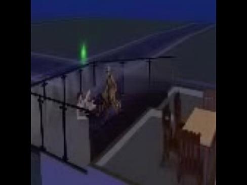 Sims 3 homo pornoa