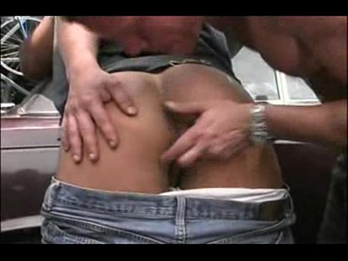 Police cock free movie gay xxx Two daddies are better than one